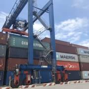 Tình trạng thiếu tàu chở hàng có thể kéo dài đến tháng 3/2021
