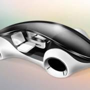 Apple sẽ đưa ra xe tự lái iCar ra thị trường vào năm 2024