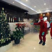 Indonesia cấm du khách nước ngoài nhập cảnh