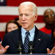 Việt Nam gửi điện mừng Tổng thống đắc cử Mỹ Joe Biden