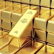 Vàng bật tăng trở lại, đã vượt mốc 1.800 USD/ounce
