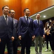 Mỹ chính thức cấm vận 14 quan chức Trung Quốc