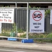 Người dân Úc không muốn mua nhà gần trạm 5G