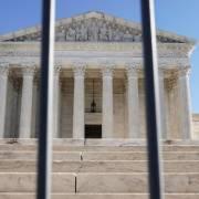 Bầu cử Mỹ: Tòa án Tối cao bác đơn kiện của Texas
