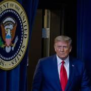 Bầu cử Mỹ: Cửa hẹp cho ông Trump