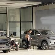 Nhóm hàng ô tô, hàng điện tử nhập khẩu từ Trung Quốc tăng đột biến
