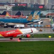 2020 – năm biến động dữ dội của ngành hàng không