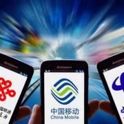 Các hãng viễn thông Trung Quốc ra phép thử chính sách của Tổng thống Biden