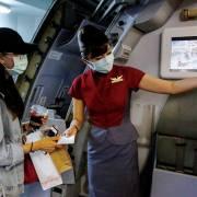 Hàng không, du lịch có thể mất cả thập niên để hồi phục