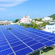 Điện mặt trời 'bùng nổ' chiếm tới 25% công suất lắp đặt