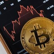 Giá Bitcoin giảm 21% vào đầu tuần