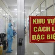2 ca nhiễm Covid-19 trong cộng đồng tại Hải Dương và Quảng Ninh