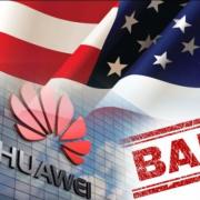 Huawei tụt hạng mạnh do bị Mỹ cấm vận