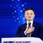 Jack Ma lần đầu tiên xuất hiện trước công chúng sau 3 tháng 'mất tích'