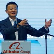 Jack Ma không 'mất tích', chỉ tạm 'ẩn mình'