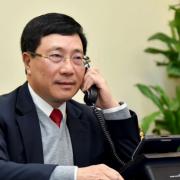 Mỹ đánh giá cao Việt Nam trong hợp tác điều tra chính sách tiền tệ