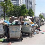 Hà Nội: Thanh tra công ty trúng gói thầu vệ sinh môi trường hơn 1.000 tỷ đồng