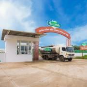 Thêm 2 công ty sữa Việt được cấp mã xuất khẩu sang Trung Quốc