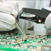Trung Quốc thất bại mục tiêu tự cung cấp chất bán dẫn