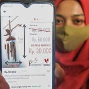 Thương mại điện tử giúp Indonesia chống đỡ cú sốc kinh tế hậu Covid-19