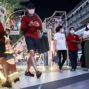 Nền kinh tế 'slow motion' sẽ khiến Thái Lan tụt hậu trong 10 năm tới