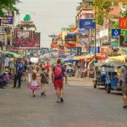 Thái Lan mở cửa trở lại: từ ý tưởng đến hiện thực