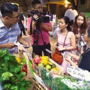 Thực phẩm hữu cơ cơ hữu mùa COVID