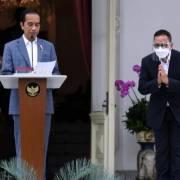 Quỹ đầu tư chính phủ sẽ giúp Indonesia vào top 5 kinh tế mạnh nhất thế giới?