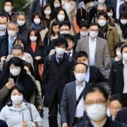 Nhật Bản áp dụng các hình phạt mới để chống dịch Covid-19 lây lan