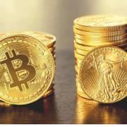 Giá Bitcoin nhảy vọt sát 40.000 USD