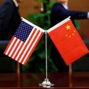 Mỹ giữ nguyên các mức thuế áp với hàng hóa Trung Quốc
