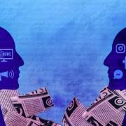 Cuộc chiến giữa Big Tech và báo chí