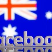 Facebook thông báo khôi phục quyền truy cập tin tức tại Úc