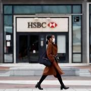 HSBC tính cắt giảm gần một nửa diện tích văn phòng trên toàn cầu