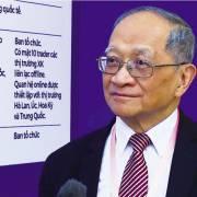 TS Lê Đăng Doanh: ĐBSCL cần tạo cơ hội để chiếm lĩnh thị trường