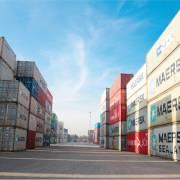 Tập đoàn Hòa Phát quyết định sản xuất container