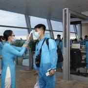 Tân Sơn Nhất tăng chuyến bay đêm trong dịp Tết
