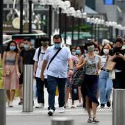 Singapore trình dự thảo ngân sách hơn 80 tỷ USD cho 4 mục tiêu lớn