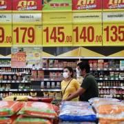Thái Lan kỳ vọng xuất khẩu 6 triệu tấn gạo trong năm 2021