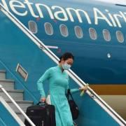 Vietnam Airlines khởi động kế hoạch mở đường bay thẳng tới Mỹ