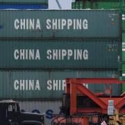 Thiếu hụt container gây xáo trộn hoạt động thương mại toàn cầu