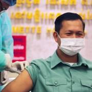 Campuchia lên kế hoạch tiêm chủng vắc xin Covid-19 cho người nước ngoài