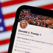 Rộ tin đồn ông Donald Trump mua lại mạng xã hội FreeSpace