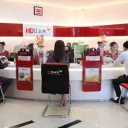 8 ngân hàng Đài Loan và Ấn Độ hợp vốn cho HD Bank vay 71 triệu USD
