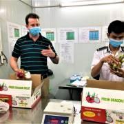 Mỹ giữ vững vị trí bạn hàng lớn nhất của nông sản Việt