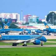 Vietnam Airlines tiếp tục khai thác thị trường bay hồi hương từ Mỹ