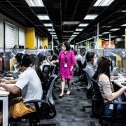 Tự động hóa đe dọa cỗ máy kiếm ngoại tệ lớn thứ hai của Philippines