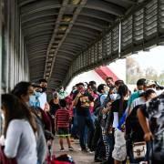 Làn sóng di cư từ Trung Mỹ làm khó chính quyền Tổng thống Biden