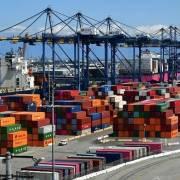 Bloomberg: Chi phí vận chuyển hàng hóa vẫn ở mức cao trong năm tới