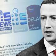 Facebook chấp nhận trả tiền nội dung cho News Corp ở Úc